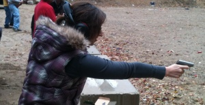 Carlson - Shooting